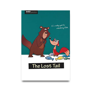 (스토리)SWEET702 The Lost tail