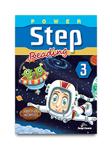 3단계 - Power Step Reading - 3