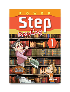 3단계 - Power Step Reading - 1