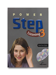Power Step Listening 3
