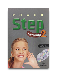 Power Step Listening 2
