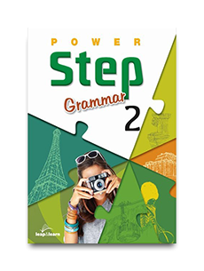 Power Step Grammar 2
